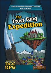 The Frost Fang Expedition